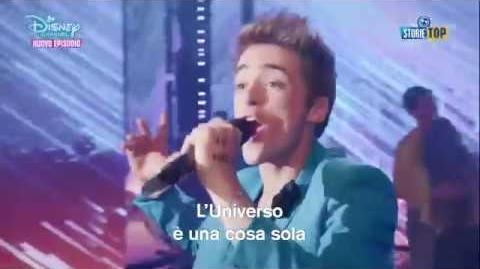 The Universe Owes You One - Leonardo Cecchi