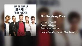 Alex & Co. movie - The Strawberry Place (full song)