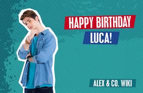 Birthdayluca