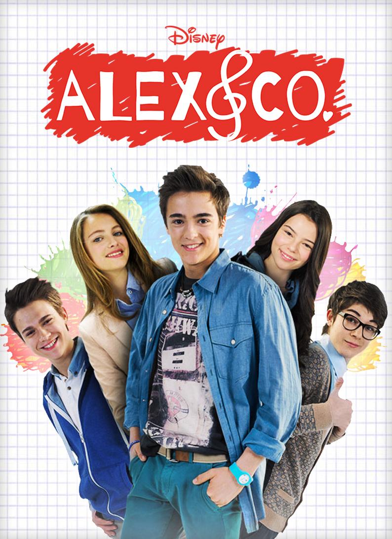 Alex & Co Staffel 3