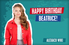 Birthdaybeatrice