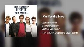 Alex & Co. movie - I Can see the Stars (full song)