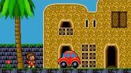 Alex Kidd in the Enchanted Castle (Genesis) Playthrough - NintendoComplete