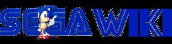 Sega Wiki-wordmark
