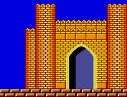 Castle Niban