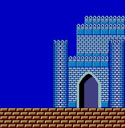 Radaxian Castle