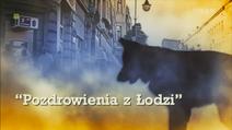 Pozdrowienia z Łodzi