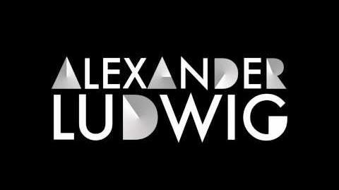 Alexander Ludwig - Liv it Up (Teenage Wasteland)