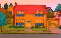 Alexander's house
