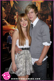 Bella-Thorne-IM5-Cant-Stay-Away-Music-Video