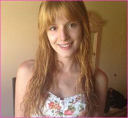 Bella-Thorne-No-Makeup
