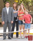 On the Set of Alexander and the Terrible, Horrible, No Good, Very Bad Day+4
