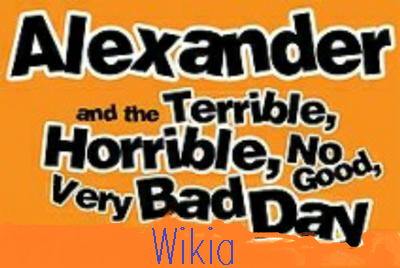 Alexanderhorribleday