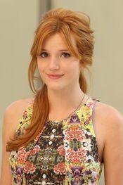 Bella-Thorne-Casting