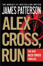 Alex Cross, Run 1
