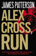 File:James Patterson - Alex Cross, Run.jpeg
