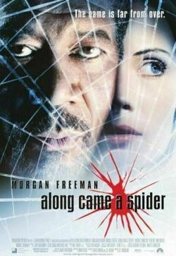 Along Came a Spider Film