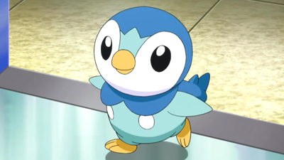 Lexi Piplup