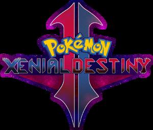 Xenial Destiny II logo