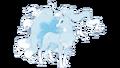 Ninetales artwork