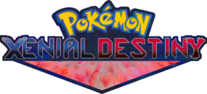 Xenial Destiny logo