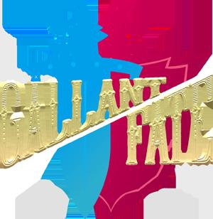 Gallant Fate logo