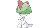 Ralts artwork