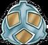 Mine Badge