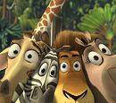 Madagascar Wiki