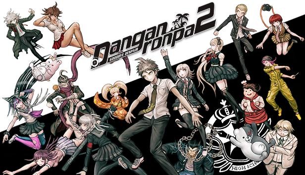 Danganronpa 2: Goodbye Despair | Alexopedia Wiki | FANDOM