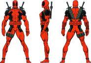 1Classic Deadpool