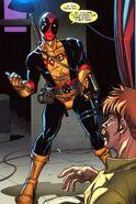 5X-Men Deadpool