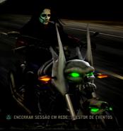 Driving reaper (2)