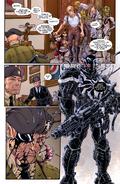 FCBD - Guardians of the Galaxy - Agent Venom