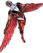 Falcon Alternate