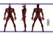 Official Handbook of the Marvel Universe Master Edition Vol 1 29 page 9 Cletus Kasady (Earth-616)