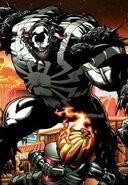 Eugene Thompson (Earth-616) Venom take over