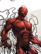 Cletus Kasady (Earth-616) as Carnage