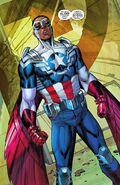 Cap Falcon America