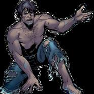Jacob Russoff (Earth-616)