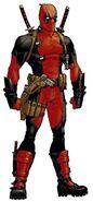 2Marvel Now Deadpool
