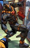 11New X-Men Suit