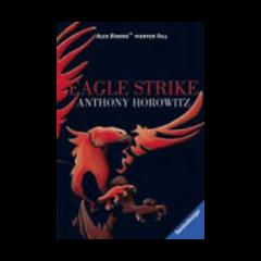 German <i>Eagle Strike</i> cover. (year?)