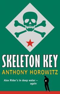 Skeleton key novel alex rider wiki fandom powered by wikia skeleton key ccuart Choice Image