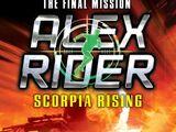 Scorpia Rising (novel)