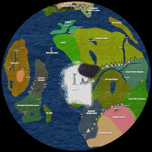 D&D mapwiki