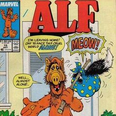 <b>ALF #15</b><br /><i>¡ALF Se Va!</i><br />01/Mayo/1989