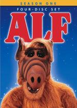 Alf Temporada 1
