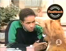 I Love the 80s-Flashback ALF interview