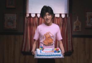 We Made You-Eminem-Pink ALF shirt